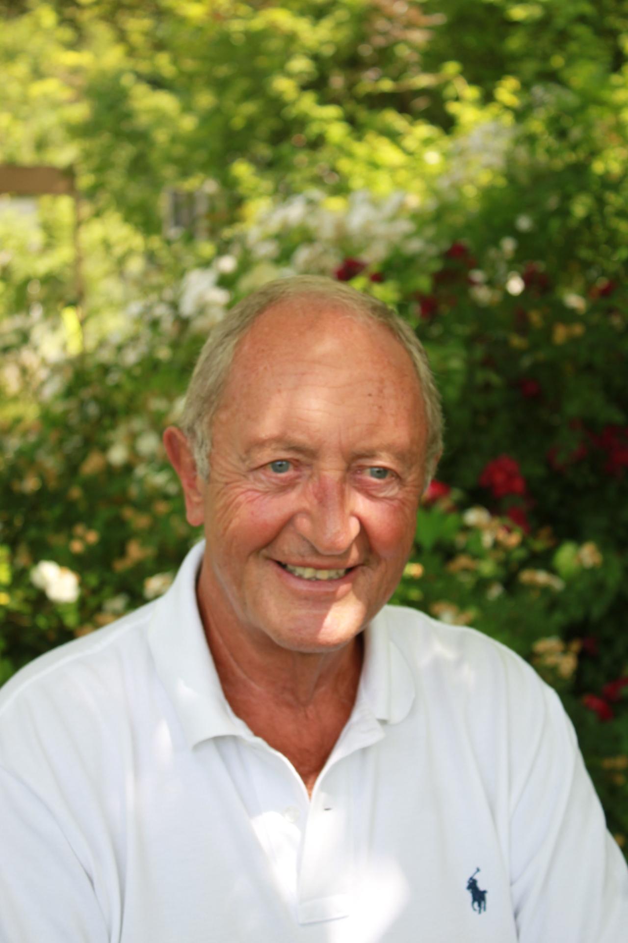 Pierre LANDRAIN