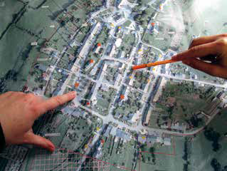 Charges d'urbanisme