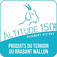 Altitude 150
