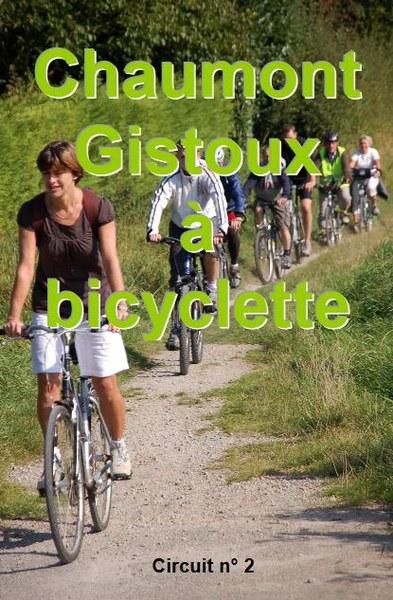Chaumont Gistoux à bicyclette n°2